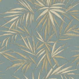 Hookedonwalls Tropical Blend behang 33610