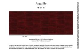 Élitis Anguille Big Croco Galuchat Anguille behang VP 42416