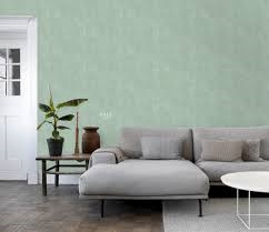 Esta Home Blush Linnenstructuur behang 148734