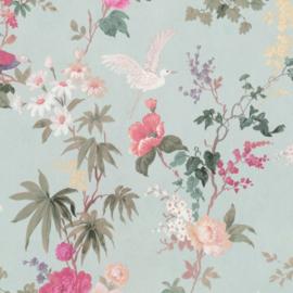 BN Fiore behang Blooming 220484