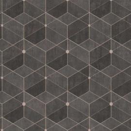 Living Walls Titanium 3 behang 38202-4