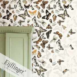 Eijffinger Wallpower Wonders Butterfly Collection 321531