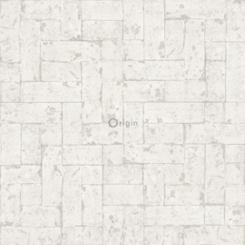 Origin Matières-Stone behang 347567
