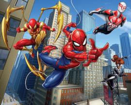 Walltastic 3D Spectacular Spiderman