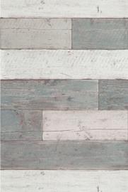 Eijffinger Wallpower Junior 364182 Faded Wood Greyn