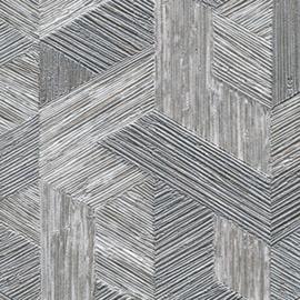 Élitis Formentera behang Juego de Paja Metal VP 71804