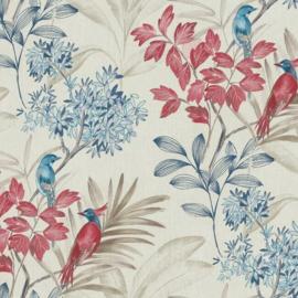 York Wallcoverings Handpainted Traditionals behang Handpainted Songbird TL1925