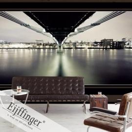 Eijffinger Wallpower Wonders Under the Bridge 321519