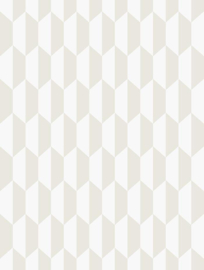 Cole & Son Icons behang Petite Tile  112/5021