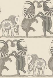Cole & Son Ardmore Collection behang Safari Dance 109/8037