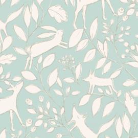 BN Doodleedo behang O Deer 220793