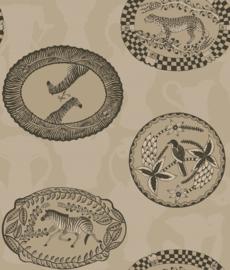 Cole & Son Ardmore Collection behang Matrinah 109/4020