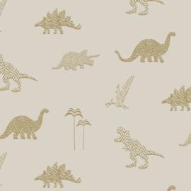 BN Doodleedo behang Dinozoo 220781