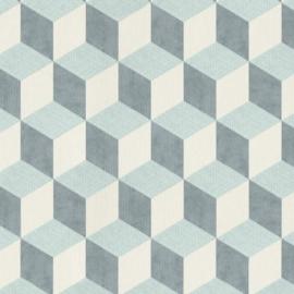 BN Cubiq behang Cube 220360