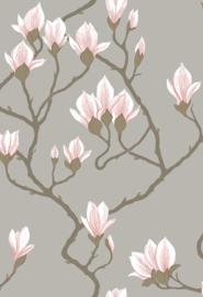 Cole & Son The Contemporary Collection behang Magnolia 72/3010