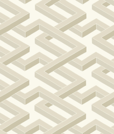 Cole & Son Geometric II behang Luxor 105/1003