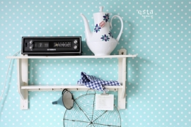 Esta Home Pretty Nostalgic behang 138102