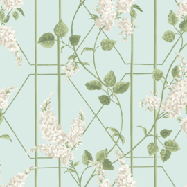Cole & Son Botanical behang Wisteria 115/5014