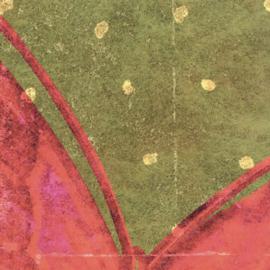 Élitis Soleil Levant behang La Chasse aux Papillons TP 286 02