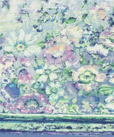 Eijffinger Wallpower Junior 364117 Flower Mirage Blues
