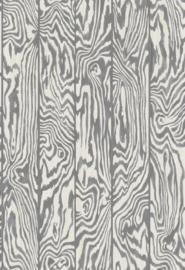 Cole & Son Curio behang Zebrawood 107/1003
