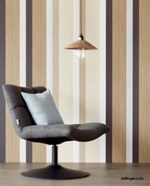Eijffinger Stripes+ behang 377033