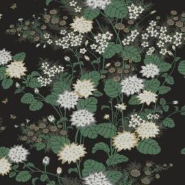 York Wallcoverings Florence Broadhurst behang Chinese Floral FB1407
