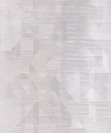 Khrôma Wild behang Wild Silver WIL602