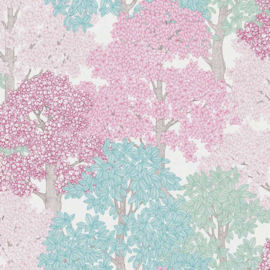 AS Creation Floral Impression behang 37753-5