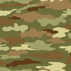 Home Collection Camouflage behang JO200