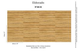 Élitis Eldorado Isola behang VP 885 06