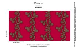 Élitis Parade behang Dolce VP 84303