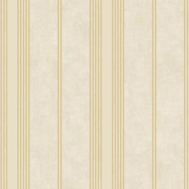 York Wallcoverings Mixed Metals behang Channel Stripe MR643732