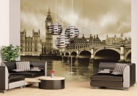 AG Design Fotobehang Londen FTS0480
