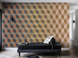 BN Cubiq Mural Fading Cube 200419
