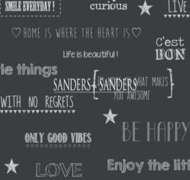 Sanders & Sanders Trends & More behang 935261