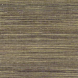 York Wallcoverings Grasscloth Volume II behang VG4408 Multi Grass