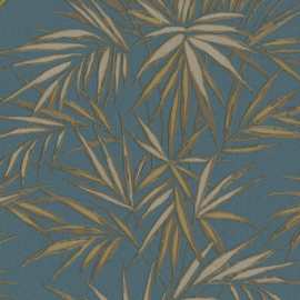 Hookedonwalls Tropical Blend behang 33609