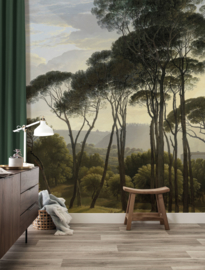 KEK Amsterdam Landscapes & Marble behang Golden Age Landscapes WP-380