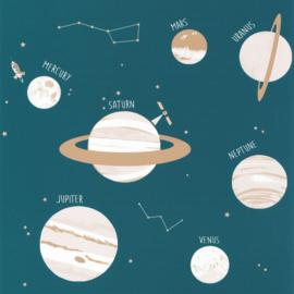 Caselio Our Planet behang Universe OUP 101906011