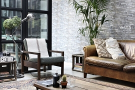 Esta Home Vintage Rules! behang 138241