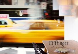 Eijffinger Wallpower Next Yellow Cab 393063