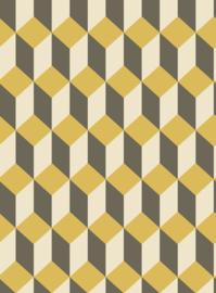 Cole & Son Geometric II behang Delano 105/7032