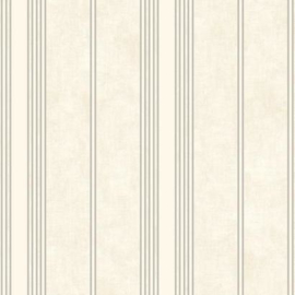 York Wallcoverings Mixed Metals behang Channel Stripe MR643731
