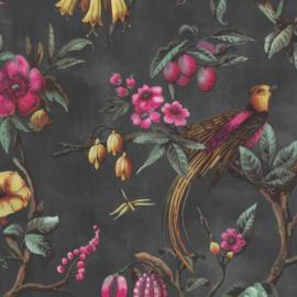 BN Fiore behang Birds of Paradise 220441