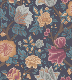 Cole & Son The Pearwood Collection behang Midsummer Bloom 116/4014