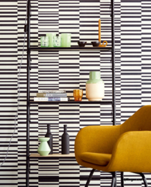 Eijffinger Stripes+ behang 377162