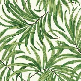 York Wallcoverings Ashford Tropics behang AT7050 Bali Leaves