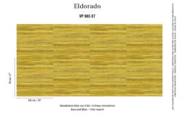 Élitis Eldorado Isola behang VP 885 07
