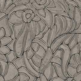 Arte Manila behang Flore Onyx 65444